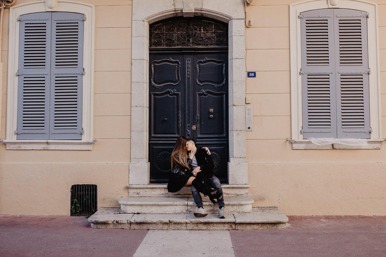 coupleshoot saint tropez laura kevin 1 von 1 - Laura & Kevin