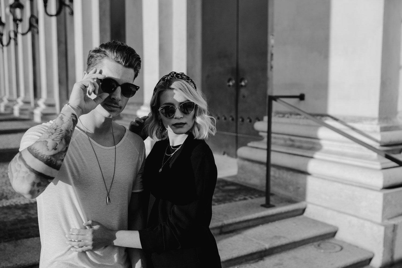 coupleshooting muenchen streetstyle 109 von 194 - Alex & Tim