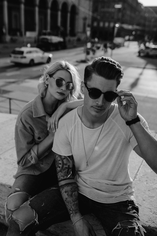 coupleshooting muenchen streetstyle 96 von 194 - Alex & Tim