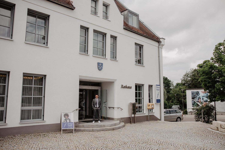 standesamtliche trauung parkhotel schmid adelsried 48 - Ben & Irene